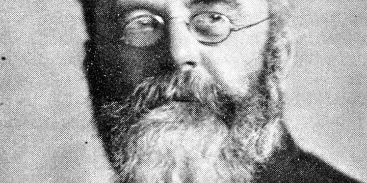 Louis de Brouckère, photo n° 221765, Droits réservés CegeSoma/Archives de l'Etat