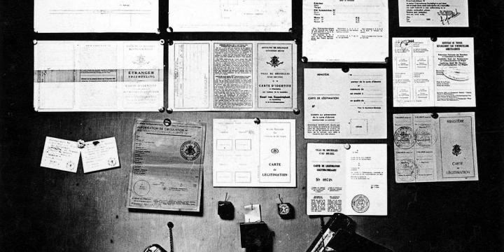 Information services, picture no 28082 © CegeSoma/State Archives