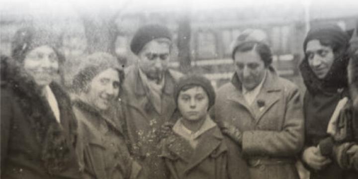 Uit de lus van de strop. Gentenaars in de bres voor de Joodse bevolking 1940-1944.