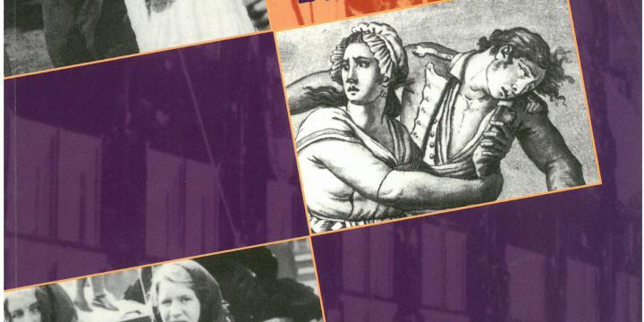 Femmes & Guerre. 16e - 20e S.