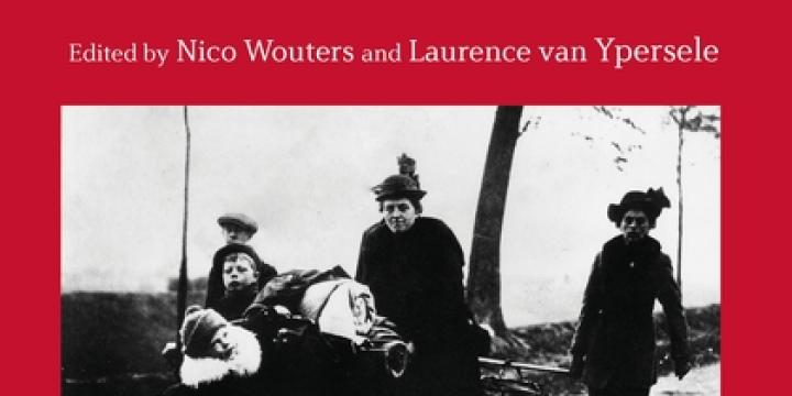 Nations, Identities and the First World War. Shifting Loyalties to the Fatherland.