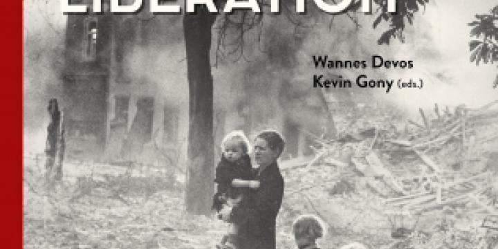 War. Occupation. Liberation. Belgium 1940-1945.