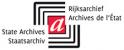Rijksarchief in België - Archives de l'État - State Archives