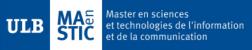 ULB master STIC